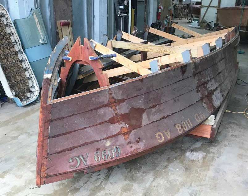 may 2020 boatshop reports