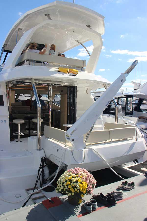 u.s. powerboat show