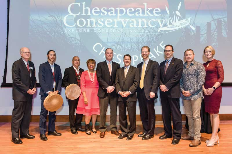 Courtesy the Chesapeake Conservancy