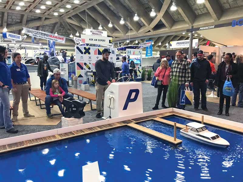 2020 baltimore boat show