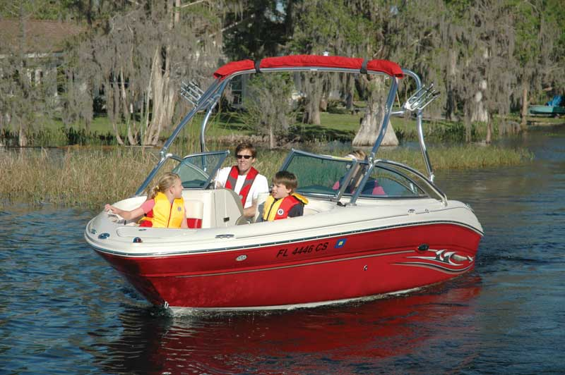 boater safety course