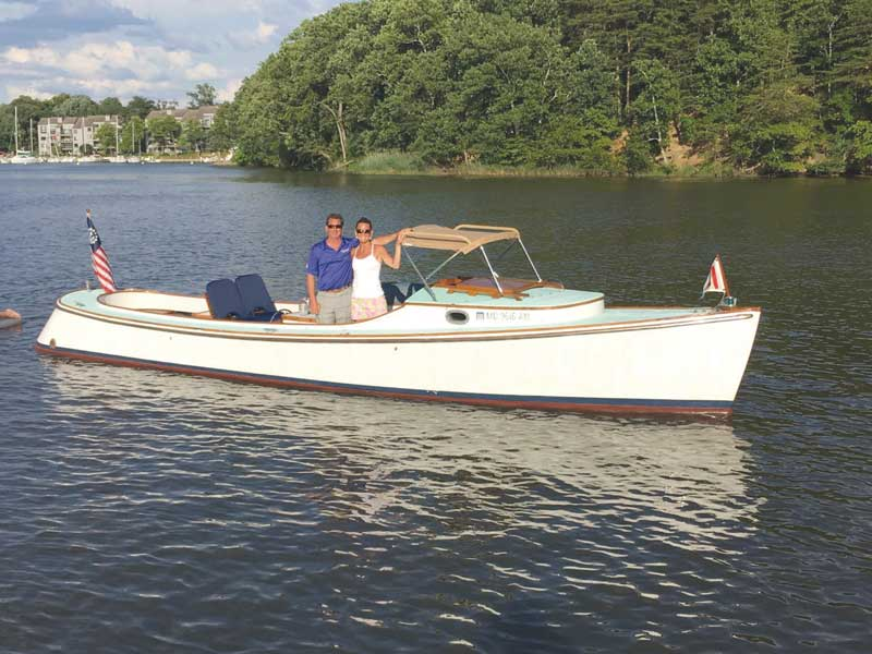 Not Ready for Boat Buying? Consider Boat Sharing