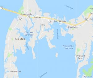 cold water rescue on prospect bay