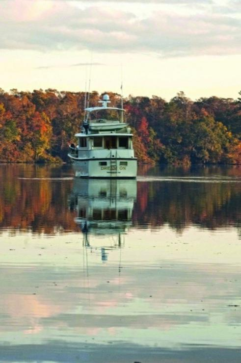 Cruising South on the Intracoastal Waterway | PropTalk