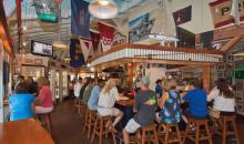 Boatyard Bar and Grill